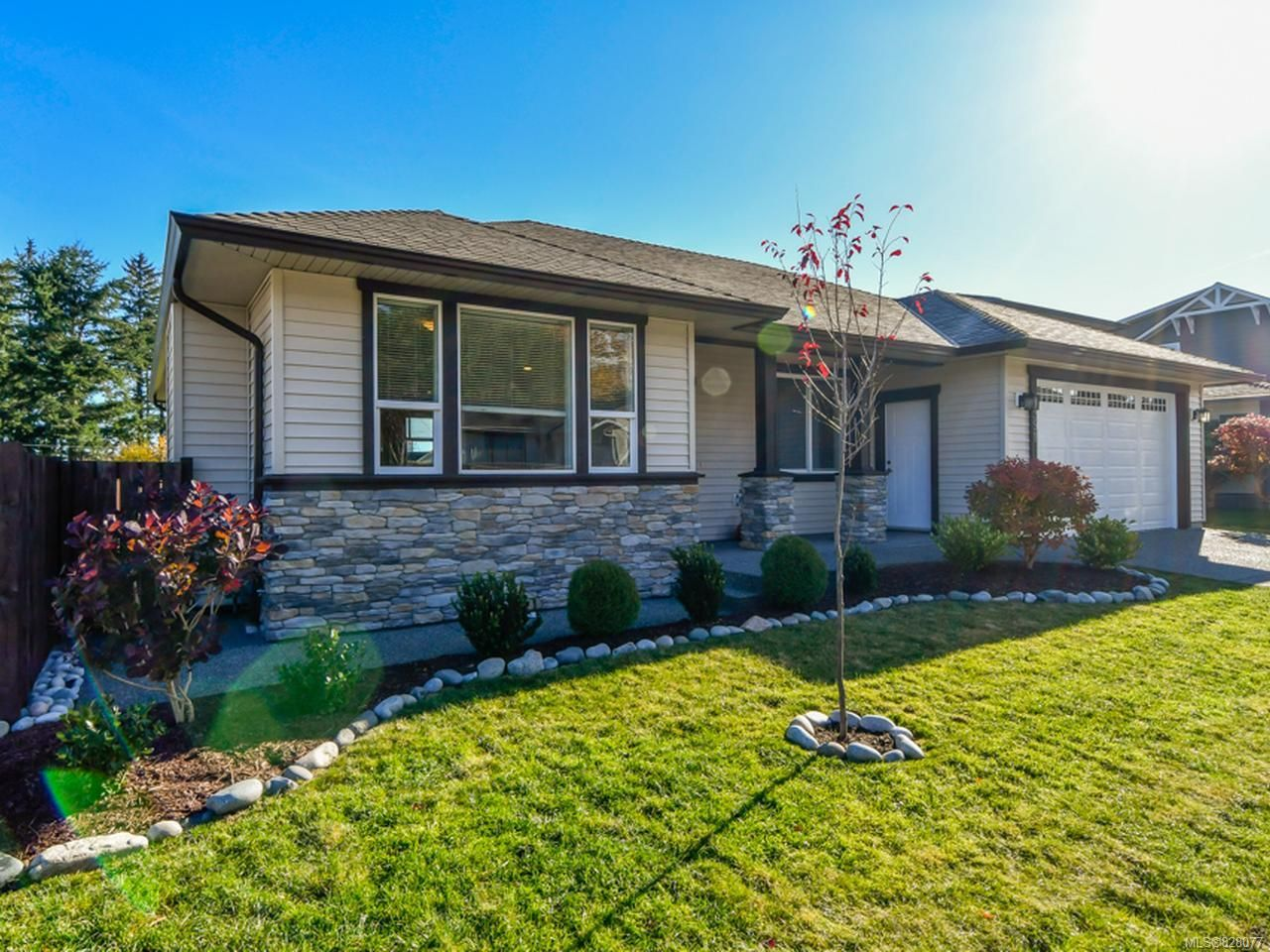 Main Photo: 4 91 DAHL ROAD in CAMPBELL RIVER: CR Willow Point House for sale (Campbell River)  : MLS®# 828077