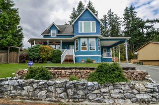 Photo 2: 770 Petersen Rd in : CR Campbell River South House for sale (Campbell River)  : MLS®# 864215