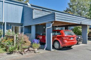 Photo 3: 5 3168 268TH Street in Langley: Aldergrove Langley Townhouse for sale : MLS®# R2100772
