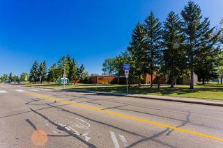 Photo 50: 11308 40 Avenue in Edmonton: Zone 16 House Half Duplex for sale : MLS®# E4260307