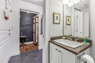 """Photo 22: 212 4550 FRASER Street in Vancouver: Fraser VE Condo for sale in """"CENTURY"""" (Vancouver East)  : MLS®# R2580667"""