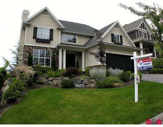 Photo 1: 35386 Gingerhills Drive in Abbotsford: Abbotsford East House for sale : MLS®# F2716709