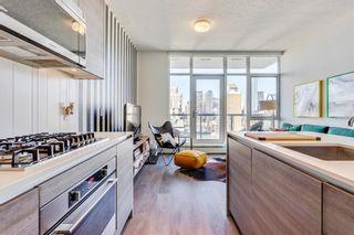 Photo 5: 1406 1501 6 Street SW in Calgary: Beltline Apartment for sale : MLS®# C4274300