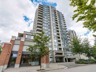 Photo 15: 1607 4182 DAWSON STREET in Burnaby: Brentwood Park Condo for sale (Burnaby North)  : MLS®# R2087144