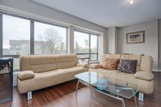 """Photo 3: 508 6333 KATSURA Street in Richmond: McLennan North Condo for sale in """"RESIDENCE ON A PARK"""" : MLS®# R2433165"""