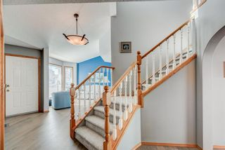 Photo 23: 205 Hawkmount Close NW in Calgary: Hawkwood Detached for sale : MLS®# A1092533
