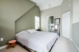 Photo 19: 1644 E GEORGIA STREET in Vancouver: Hastings Townhouse for sale (Vancouver East)  : MLS®# R2480572