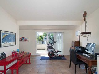 Photo 17: 4428 W 6TH AV in Vancouver: Point Grey House for sale (Vancouver West)  : MLS®# V1130429