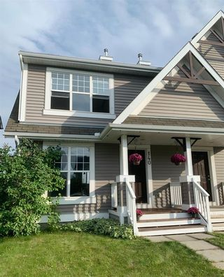 Photo 1: 140 Elgin Meadows View SE in Calgary: McKenzie Towne Semi Detached for sale : MLS®# A1146807