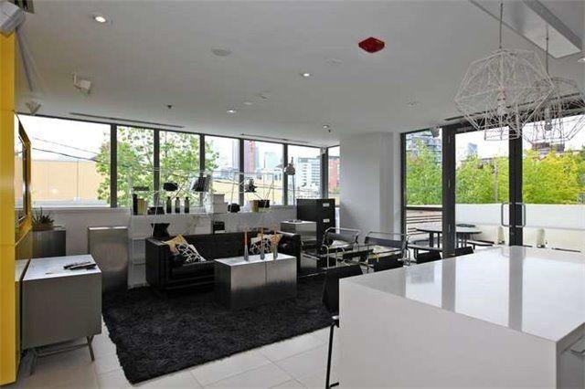 Photo 17: Photos: 709 90 Trinity Street in Toronto: Moss Park Condo for lease (Toronto C08)  : MLS®# C3856008