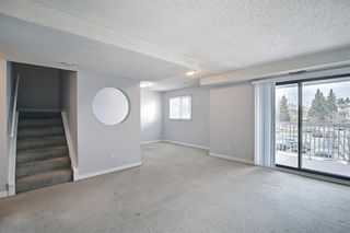 Photo 17: 140 3015 51 Street SW in Calgary: Glenbrook Row/Townhouse for sale : MLS®# A1092906