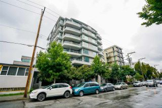 """Photo 2: 602 587 W 7TH Avenue in Vancouver: Fairview VW Condo for sale in """"AFFINITI"""" (Vancouver West)  : MLS®# R2309315"""