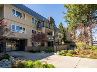 """Photo 22: 103 1371 FOSTER Street: White Rock Condo for sale in """"Kent Manor"""" (South Surrey White Rock)  : MLS®# R2566542"""