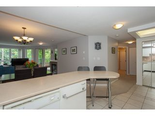 """Photo 6: A302 2099 LOUGHEED Highway in Port Coquitlam: Glenwood PQ Condo for sale in """"SHAUGHNESSY SQUARE"""" : MLS®# R2088151"""
