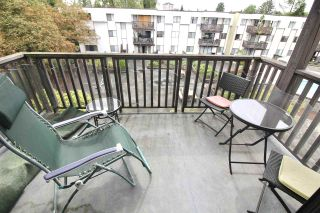 """Photo 11: 325 12170 222 Street in Maple Ridge: West Central Condo for sale in """"WILDWOOD TERRACE"""" : MLS®# R2353429"""