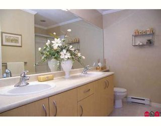 """Photo 7: 12 14959 58TH Avenue in Surrey: Sullivan Station Townhouse for sale in """"Skylands"""" : MLS®# F2808903"""
