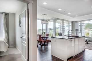 """Photo 5: 2005 3100 WINDSOR Gate in Coquitlam: New Horizons Condo for sale in """"Lloyd by Polygon Windsor Gate"""" : MLS®# R2624736"""