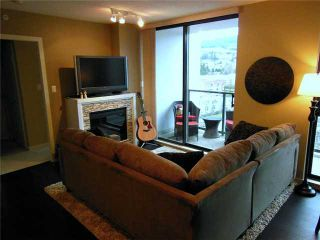 "Photo 2: 1001 2979 GLEN Drive in Coquitlam: North Coquitlam Condo for sale in ""ALTAMONTE"" : MLS®# V987363"