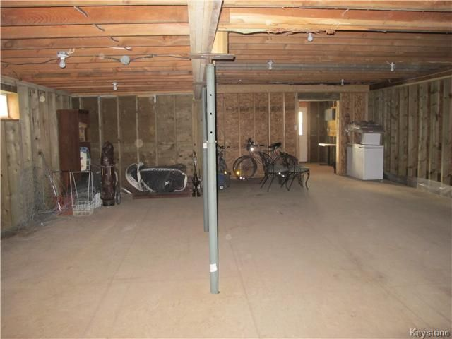 Photo 20: Photos:  in St Laurent: Manitoba Other Residential for sale : MLS®# 1525732