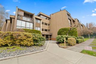 """Photo 30: 204 9101 HORNE Street in Burnaby: Government Road Condo for sale in """"Woodstone Place"""" (Burnaby North)  : MLS®# R2601150"""