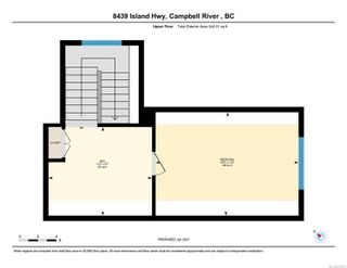 Photo 58: 8439 Island Hwy in Black Creek: CV Merville Black Creek House for sale (Comox Valley)  : MLS®# 872787