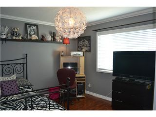 """Photo 8: 20 12120 189A Street in Pitt Meadows: Central Meadows Townhouse for sale in """"MEADOW ESTATES"""" : MLS®# V1017268"""