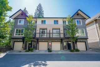 """Main Photo: 23 1305 SOBALL Street in Coquitlam: Burke Mountain Townhouse for sale in """"Tyneridge North"""" : MLS®# R2605431"""