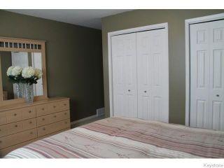 Photo 11: 63 Addington Bay in WINNIPEG: Charleswood Residential for sale (South Winnipeg)  : MLS®# 1603948