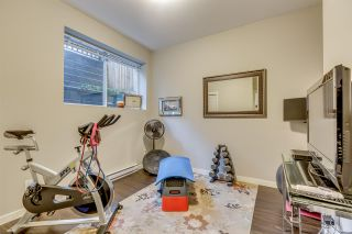 Photo 4: 17 3431 GALLOWAY Avenue in Coquitlam: Burke Mountain Townhouse for sale : MLS®# R2145732