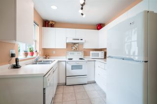"Photo 2: 302 655 W 13TH Avenue in Vancouver: Fairview VW Condo for sale in ""Tiffany Manison"" (Vancouver West)  : MLS®# R2458751"