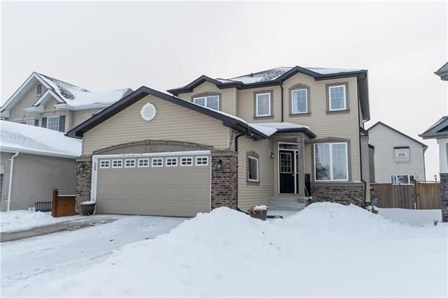 Main Photo: 202 Moonbeam Way | Sage Creek Winnipeg