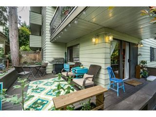 """Photo 20: 105 334 E 5TH Avenue in Vancouver: Mount Pleasant VE Condo for sale in """"VIEW POINTE"""" (Vancouver East)  : MLS®# R2087437"""
