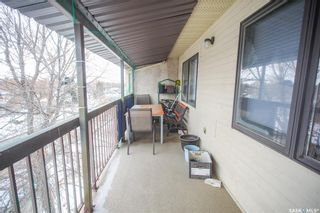 Photo 31: 303 3220 33rd Street West in Saskatoon: Dundonald Residential for sale : MLS®# SK843021
