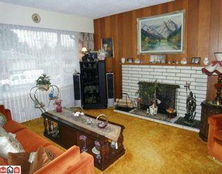 Photo 4: 11129 N FULLER in Delta: Nordel House for sale (N. Delta)  : MLS®# F1005230