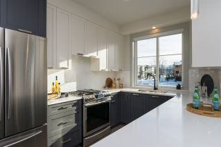 Photo 6: 56 188 WOOD STREET in New Westminster: Queensborough Townhouse for sale : MLS®# R2130864