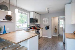 Photo 6: 94 Sadler Avenue in Winnipeg: St Vital Residential for sale (2D)  : MLS®# 1923049