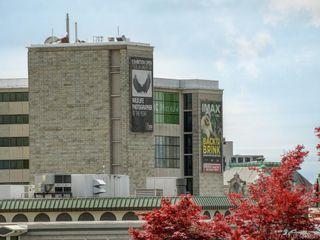 Photo 18: 601 751 Fairfield Rd in Victoria: Vi Downtown Condo for sale : MLS®# 838043