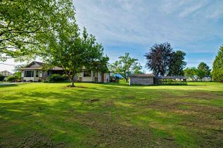 """Photo 2: 39237 VYE Road in Abbotsford: Sumas Prairie House for sale in """"SUMAS FLATS"""" : MLS®# R2067676"""
