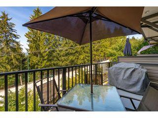"Photo 19: 120 1480 SOUTHVIEW Street in Coquitlam: Burke Mountain Townhouse for sale in ""CEDAR CREEK"" : MLS®# R2492904"