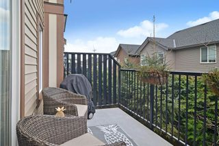 """Photo 18: 32 7848 209 Street in Langley: Willoughby Heights Townhouse for sale in """"Mason & Green"""" : MLS®# R2562486"""