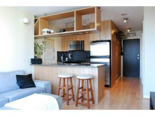 """Photo 1: 2205 1001 RICHARDS Street in Vancouver: Downtown VW Condo for sale in """"MIRO"""" (Vancouver West)  : MLS®# V1084567"""