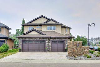 Photo 2: 5203 MULLEN Crest in Edmonton: Zone 14 House for sale : MLS®# E4255251