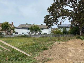 Photo 4: 4147 Cortez Pl in : SE Lambrick Park Land for sale (Saanich East)  : MLS®# 858074