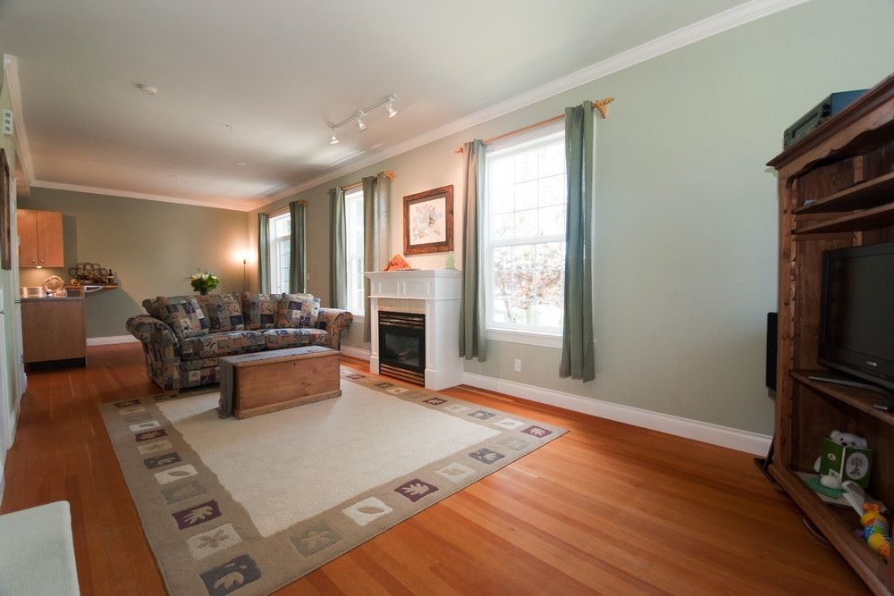 Photo 7: Photos: 2498 W 5TH Avenue in Vancouver: Kitsilano Townhouse for sale (Vancouver West)  : MLS®# V838455