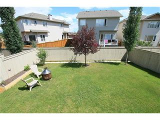 Photo 29: 18 WEST POINTE Manor: Cochrane House for sale : MLS®# C4072318