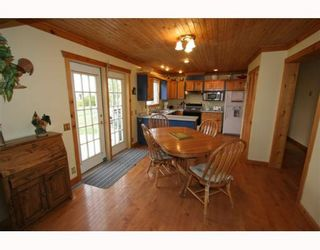 Photo 4:  in CALGARY: Rural Rocky View MD Residential Detached Single Family for sale : MLS®# C3251359