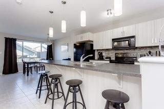 Photo 12: 4312 Prowse Link in Edmonton: Zone 55 House Half Duplex for sale : MLS®# E4262677