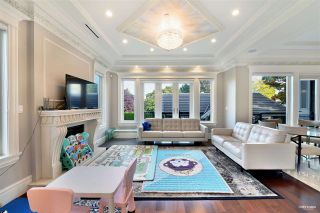 Photo 8: 4810 OSLER Street in Vancouver: Shaughnessy House for sale (Vancouver West)  : MLS®# R2502358