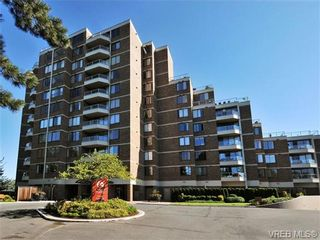 Photo 1: 213 225 Belleville St in VICTORIA: Vi James Bay Condo for sale (Victoria)  : MLS®# 690610