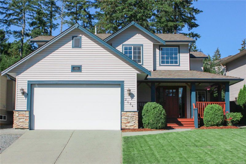FEATURED LISTING: 2084 Mountain Vista Dr